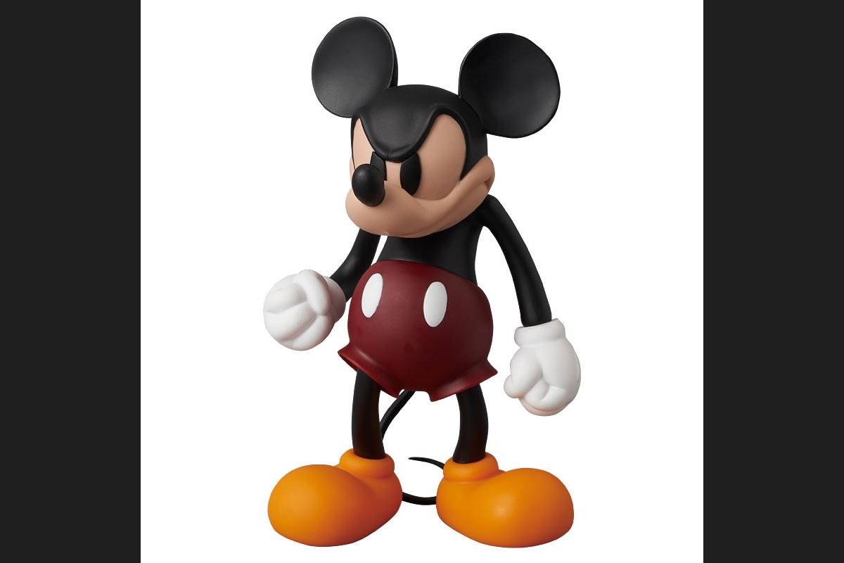 ヴァイナルコレクティブルドールズ】『ディズニー』ミッキーマウス