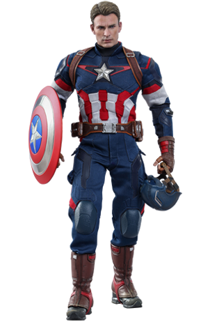 キャプテン・アメリカの画像 p1_20