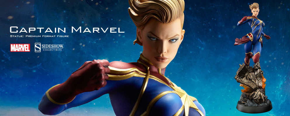 キャプテン・マーベル (マーベル・コミック)の画像 p1_6