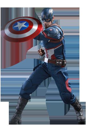 シビル・ウォー/キャプテン・アメリカの画像 p1_18